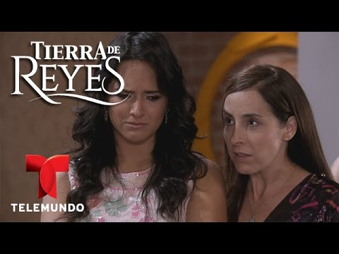 Tierra de Reyes | Capítulo 121 | Telemundo