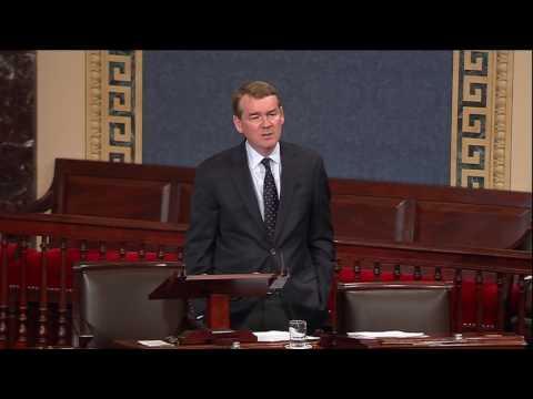 Sen. Michael Bennet on Republican Health Care Bill