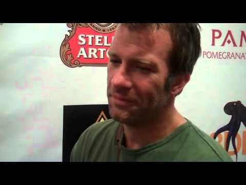 Thomas Jane On Being A Working Actor In Hollywood