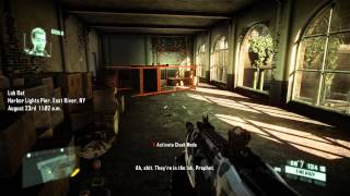 PC Longplay [328] Crysis 2 (part 1 of 3)