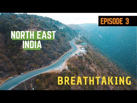EPIC Ride Of My Life | Unexplained Emotions | Meghalaya EP3