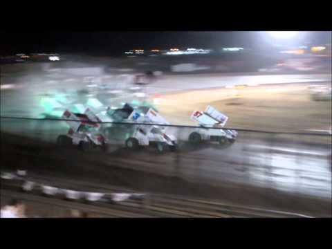 Sprintcars @ Silver Dollar Speedway 6 6 14