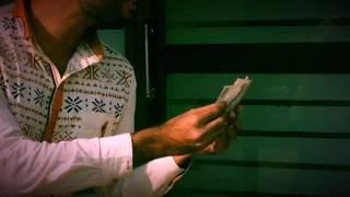 Side Effects Of Demonization : 3 Guys Gone Made Outside ATM. (Shashi Kapoor & Amitabh Dialogue)