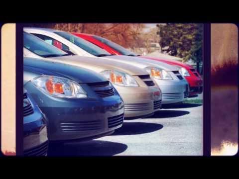 Rental Car Las Vegas
