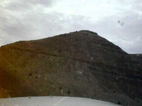 Chukar Flat Take Off
