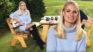 Diese Uhren gehen immer richtig! Mit Anne-Kathrin Kosch bei PEARL TV (April 2019) 4K UHD