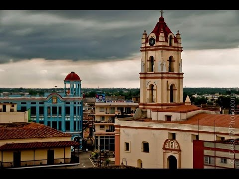 Camaguey, Cuba, its amazing cities and towns