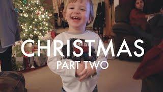 POST CHRISTMAS VLOG 2016