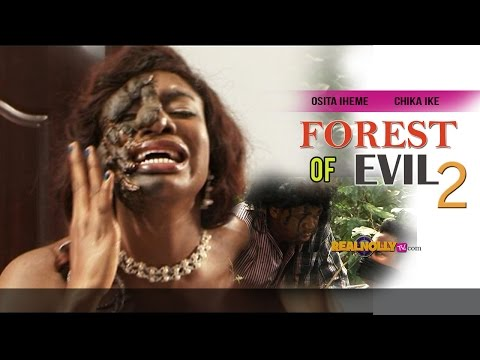 Forest of Evil 2 (Holy Beast Pt. 4)