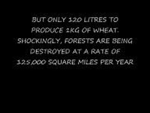 Global Warming! Animal emissions!