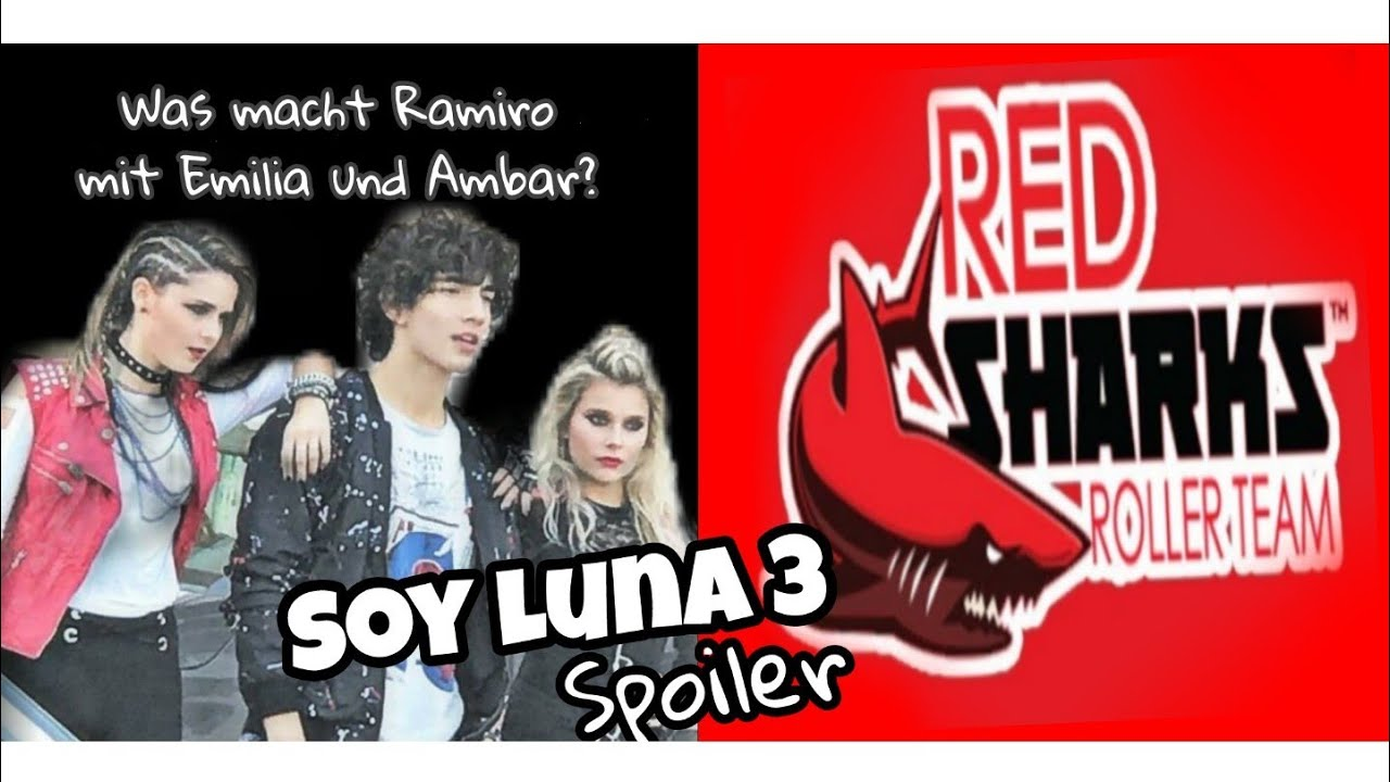 Was Passiert In Der 3 Staffel Soy Luna 3 Spoiler