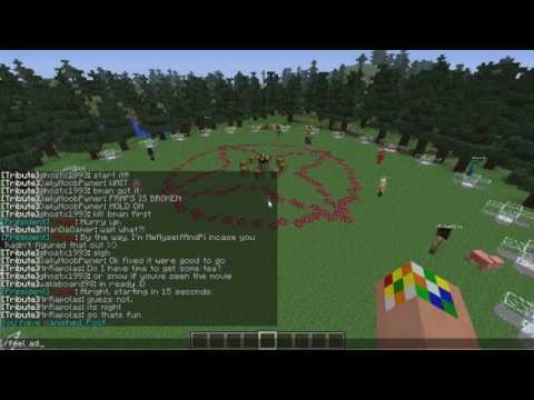 MCSG: The MLMC is Back! (Game 6) - MMAP (401)
