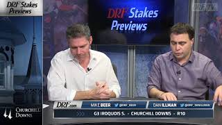 Video Iroquois Stakes Preview 2017 download MP3, 3GP, MP4, WEBM, AVI, FLV September 2017
