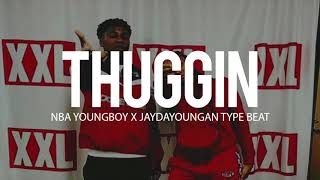 nba youngboy type beat 2018