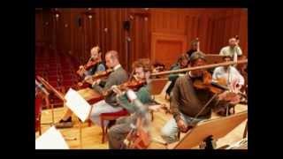 Franz Joseph Haydn, Sinfonia n.1 in Re maggiore, I. Presto, OCM