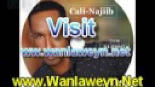 Ali Najiib Hees somali cusub
