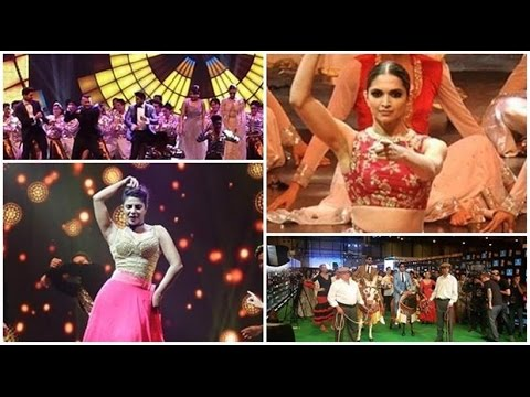 Iifa 2016 Madrid FULL HD Coverage