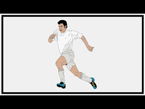 Luis Figo - Barcelona to Real Madrid: A Brief History Of