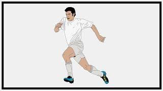 Luis Figo - Barcelona to Real Madrid: A Brief History Of