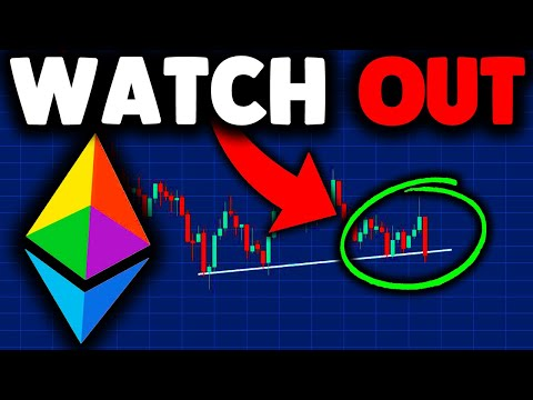 I SOLD MORE ETHEREUM NOW (important update)!!! ETHEREUM PRICE PREDICTION 2021 & ETHEREUM NEWS TODAY!