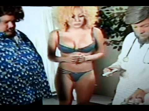 burbu en bikini