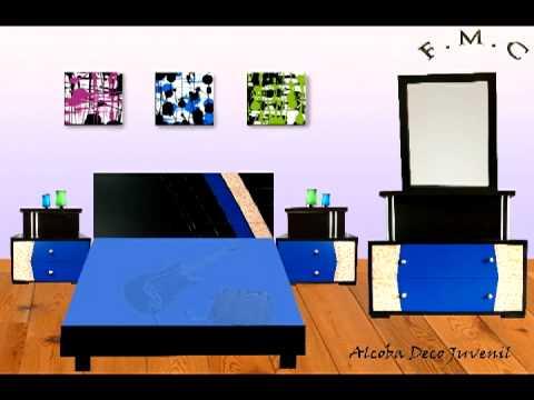 Fábrica de muebles castaño.avi   youtube