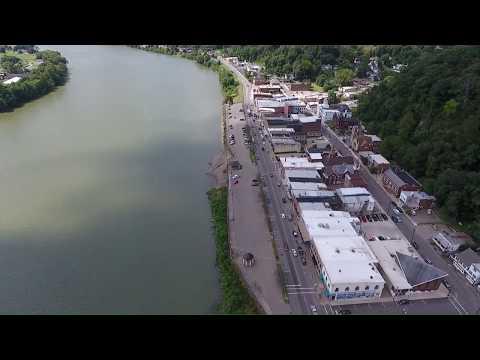 Pomeroy, Ohio
