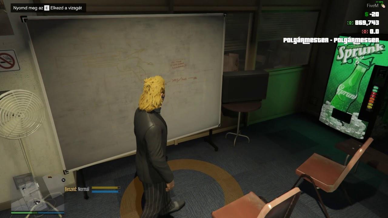 vizsga pufók videó