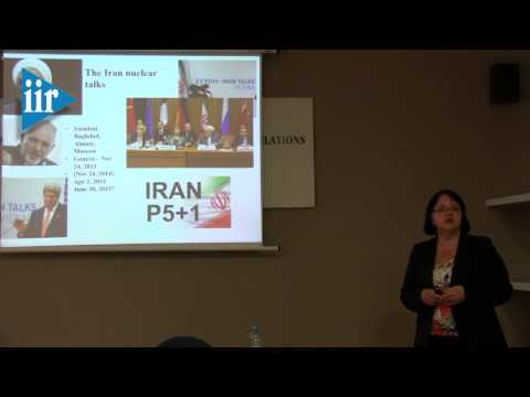 Iranian Foreign Policy and the Nuclear Deal
