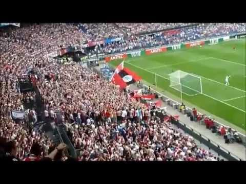 AFC Ajax Supporters Video Complication