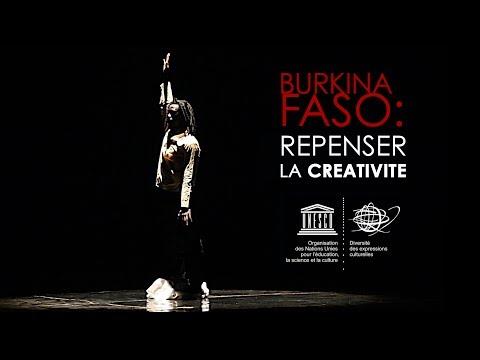 Burkina Faso: Re-penser la créativité