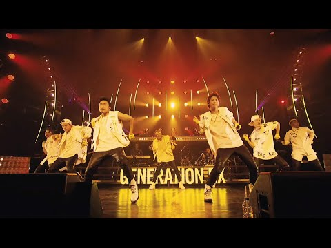 GENERATIONS from EXILE TRIBE / BRAVE IT OUT