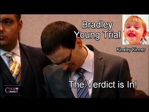 Bradley Young Trial Verdict 10/04/16