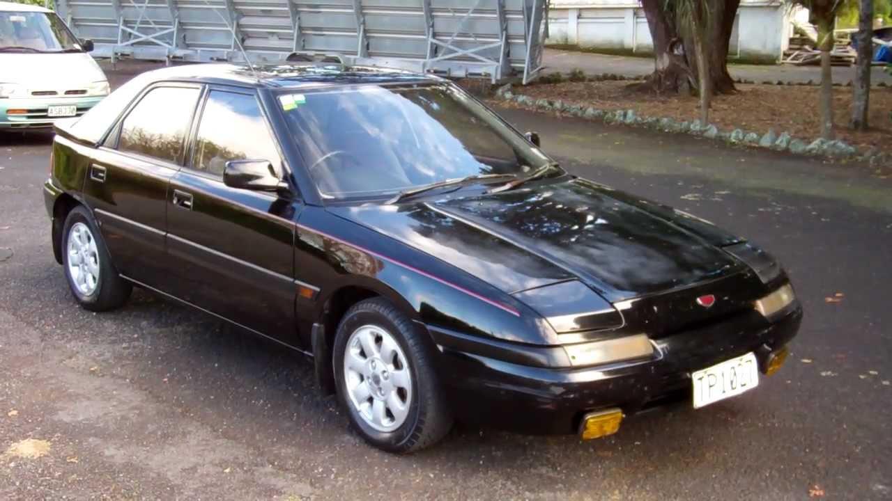 Kelebihan Mazda Astina Perbandingan Harga