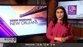 Ex girlfriend crashes wedding dressed as bride - Good Morning New Orleans