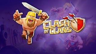 Clash of Clans..Играю с ТХ 11 ....общяемся.фарм