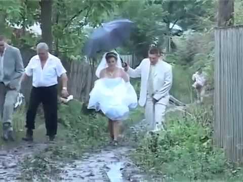 Деревенские свадьбы смотреть
