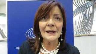 Il Commento di Patrizia Toia, capo delegazione Pd al Parlamento europeo, sul libro bianco di Jean-Claude Juncker, Presidente della Commissione europea, presentato al Parlamento europeo per una riflessione sullo stato dell'Unione post brexit.