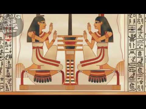 """Energie & Technik im """"rätselhaften"""" Ägypten !"""