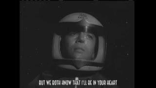 Plutonese - Jonathon Holmes feat. Laura Murphy OFFICIAL LYRIC VIDEO