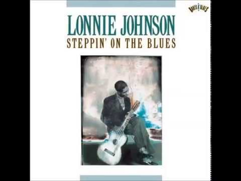 Lonnie Johnson - I'm Nuts About That Gal