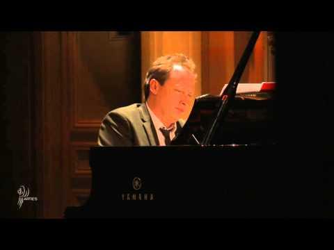 Brahms - Intermezzo op.118 n°2 - Romain Descharmes