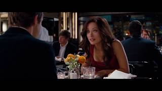 Dating Scene Ryan Reynolds with Olivia Wilde