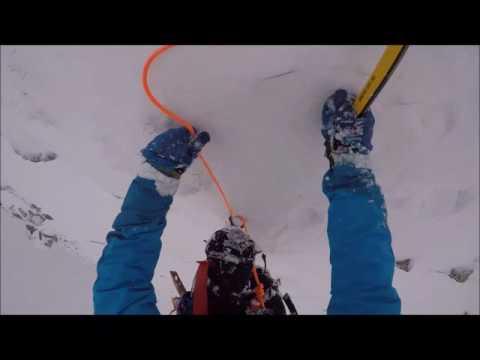Alpinisme 2016-2017 pic de les abelletes 2700m aprox