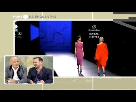 Punto de Encuentro: El arte del diseño en la moda con Modesto Lomba y Ulises Mérida