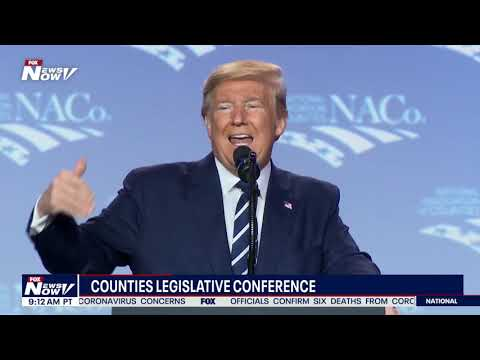 TRUMP UNLEASHED: President Trump GOES OFF On Media During Speech