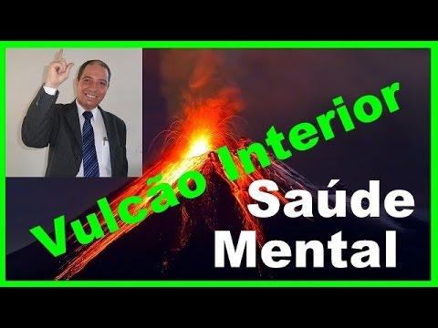 Seu Poder Saúde Mental Palestra Motivacional Corretor De Imóveis Vulcão Interior