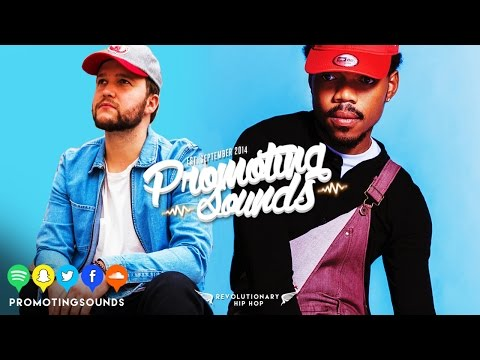 Chance The Rapper vs Quinn XCII - Fall For Your Love