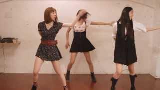 【しず☆.ゆそにゃん.みちゃ】Girls【踊ってみた】 thumbnail