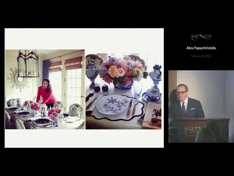 Hillwood Estate - Everyday Elegance Collection
